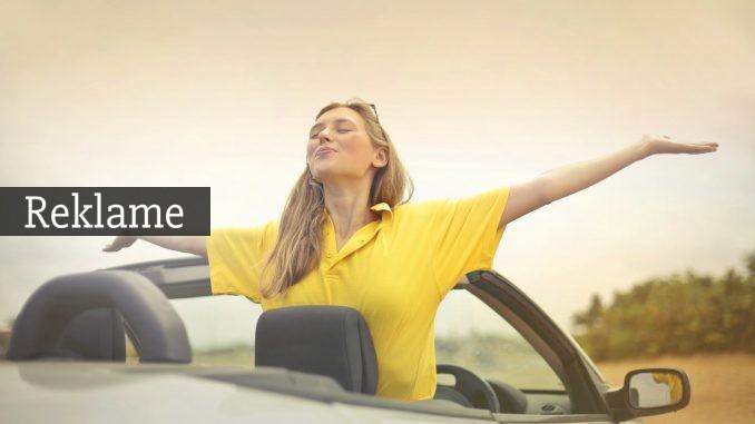Husk en god autostol til kør selv-ferien